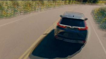 Honda Presidents Day Sales Event TV Spot, 'On the Lookout' [T2] - Thumbnail 6