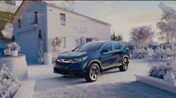 Honda Presidents Day Sales Event TV Spot, 'On the Lookout' [T2]