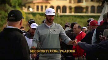 NBC Sports Gold TV Spot, 'PGA Tour Live: 2019 Genesis Open' - Thumbnail 3