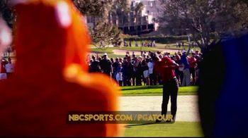 NBC Sports Gold TV Spot, 'PGA Tour Live: 2019 Genesis Open' - Thumbnail 4