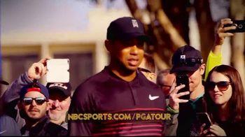 NBC Sports Gold TV Spot, 'PGA Tour Live: 2019 Genesis Open' - Thumbnail 5
