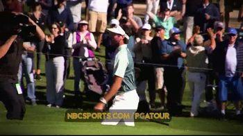 NBC Sports Gold TV Spot, 'PGA Tour Live: 2019 Genesis Open' - Thumbnail 8