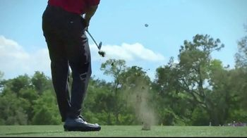 Rolex TV Spot, 'Complete Mastery' Featuring Tiger Woods - Thumbnail 1