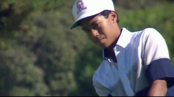 Rolex TV Spot, 'Complete Mastery' Featuring Tiger Woods - Thumbnail 3