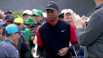 Rolex TV Spot, 'Complete Mastery' Featuring Tiger Woods - Thumbnail 7