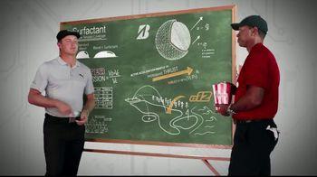 Bridgestone Golf e12 TV Spot, 'Debate' Featuring Tiger Woods, Bryson DeChambeau - Thumbnail 2