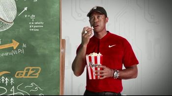 Bridgestone Golf e12 TV Spot, 'Debate' Featuring Tiger Woods, Bryson DeChambeau