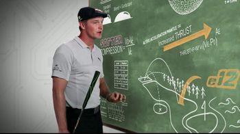 Bridgestone Golf e12 TV Spot, 'Debate' Featuring Tiger Woods, Bryson DeChambeau - Thumbnail 8