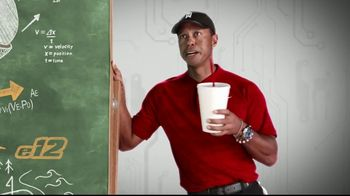 Bridgestone Golf e12 TV Spot, 'Debate' Featuring Tiger Woods, Bryson DeChambeau - Thumbnail 9
