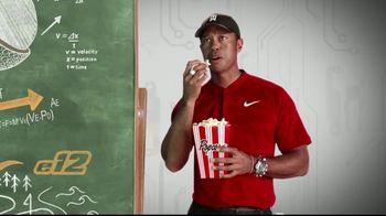 Bridgestone Golf e12 TV Spot, 'Debate' Featuring Tiger Woods, Bryson DeChambeau