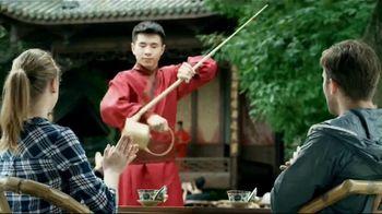China National Tourism Administration TV Spot, 'Chengdu' - Thumbnail 4