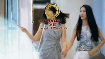 China National Tourism Administration TV Spot, 'Chengdu' - Thumbnail 6