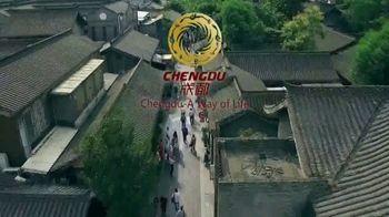 China National Tourism Administration TV Spot, 'Chengdu' - Thumbnail 8