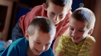 ReadingIQ TV Spot, 'PBS Kids: No Limit' - Thumbnail 4