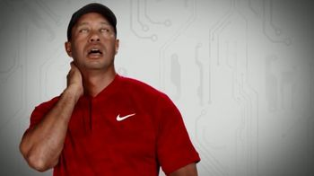 Bridgestone Golf e12 TV Spot, 'Translator' Featuring Tiger Woods - Thumbnail 2