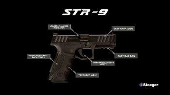 Stoeger STR-9 TV Spot, '4K' - Thumbnail 5