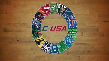 Conference USA TV Spot, 'We Are Stronger Together' - Thumbnail 10