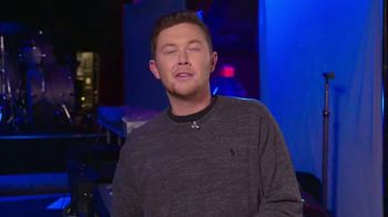 Operation Homefront TV Spot, 'CMT: Make a Difference' Featuring Scotty McCreery - Thumbnail 5