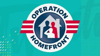 Operation Homefront TV Spot, 'CMT: Make a Difference' Featuring Scotty McCreery - Thumbnail 6