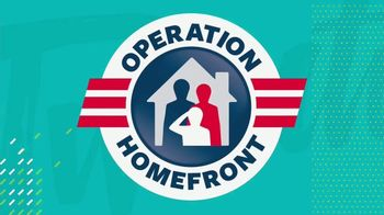 Operation Homefront TV Spot, 'CMT: Make a Difference' Featuring Scotty McCreery - Thumbnail 7