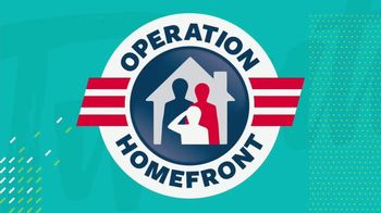 Operation Homefront TV Spot, 'CMT: Make a Difference' Featuring Scotty McCreery - Thumbnail 8