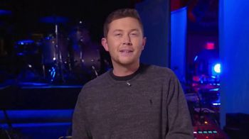 Operation Homefront TV Spot, 'CMT: Make a Difference' Featuring Scotty McCreery - Thumbnail 9