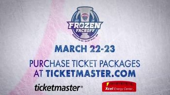 National Collegiate Hockey Conference TV Spot, '2019 Frozen Faceoff' - Thumbnail 9