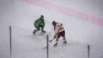 National Collegiate Hockey Conference TV Spot, '2019 Frozen Faceoff' - Thumbnail 4