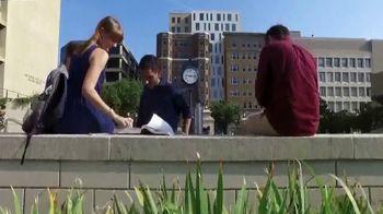 The George Washington University TV Spot, 'The Call' - Thumbnail 6