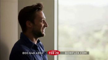 Bowflex Winter Sale TV Spot, 'Here's What's Wrong: Save $400' - Thumbnail 4