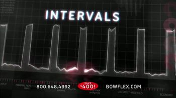 Bowflex Winter Sale TV Spot, 'Here's What's Wrong: Save $400' - Thumbnail 5