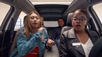 Chevrolet President's Day Chevy Drive Event TV Spot, 'Gator' [T2] - Thumbnail 4