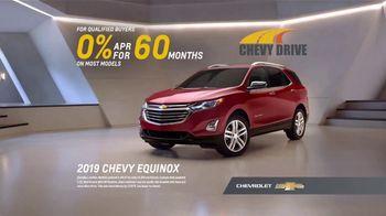 Chevrolet President's Day Chevy Drive Event TV Spot, 'Gator' [T2] - Thumbnail 6