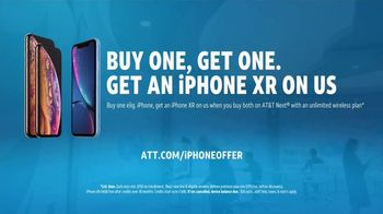 AT&T Unlimited TV Spot, 'AT&T Innovations: We're Different' - Thumbnail 10