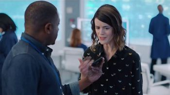 AT&T Unlimited TV Spot, 'AT&T Innovations: We're Different' - Thumbnail 3