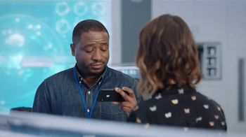 AT&T Unlimited TV Spot, 'AT&T Innovations: We're Different' - Thumbnail 4