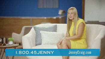 Jenny Craig Rapid Results TV Spot, 'Brittany, Jessica and Shiella: Join for Free' - Thumbnail 7