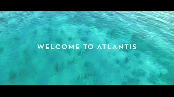 Atlantis TV Spot, 'Unexpected Moments: End of February' - Thumbnail 1