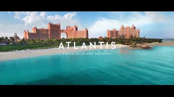 Atlantis TV Spot, 'Unexpected Moments: End of February' - Thumbnail 9