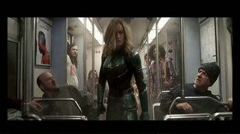 Captain Marvel - Alternate Trailer 34