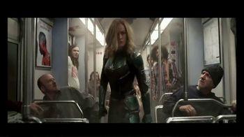 Captain Marvel - Alternate Trailer 34