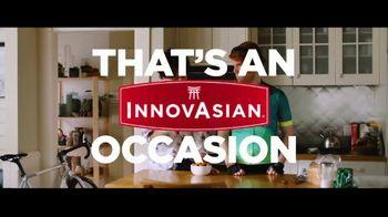 InnovAsian Cuisine General Tso's Chicken TV Spot, 'Bachelor Celebration' - Thumbnail 7