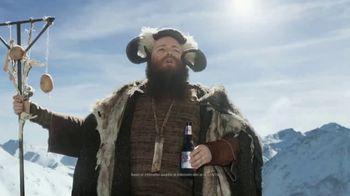 Bud Light TV Spot, 'Mountain Folk' - Thumbnail 2