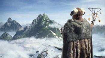 Bud Light TV Spot, 'Mountain Folk' - Thumbnail 3