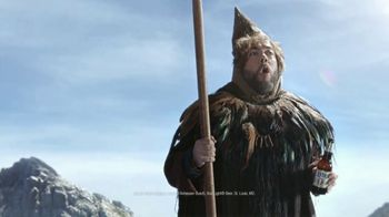 Bud Light TV Spot, 'Mountain Folk' - Thumbnail 4