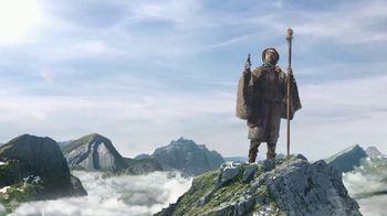 Bud Light TV Spot, 'Mountain Folk' - Thumbnail 5