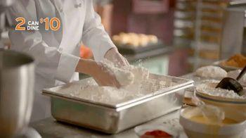 Popeyes 2 Can Dine for $10 TV Spot, 'Salgan de paseo' [Spanish] - Thumbnail 2