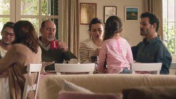 Nescafe Clásico TV Spot, 'Café con mi familia' [Spanish] - Thumbnail 3