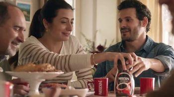 Nescafe Clásico TV Spot, 'Café con mi familia' [Spanish] - Thumbnail 4