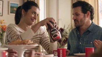 Nescafe Clásico TV Spot, 'Café con mi familia' [Spanish] - Thumbnail 5